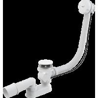Сифон для ванны автомат Alcaplast A51BM
