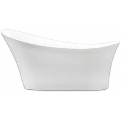 Акриловая ванна Gemy 160x78x80