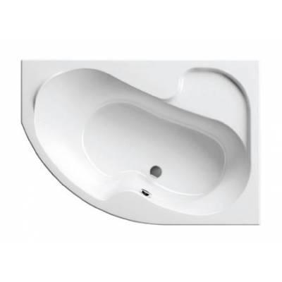Акриловая ванна Ravak ROSA I 140x105x45,1x61 правая