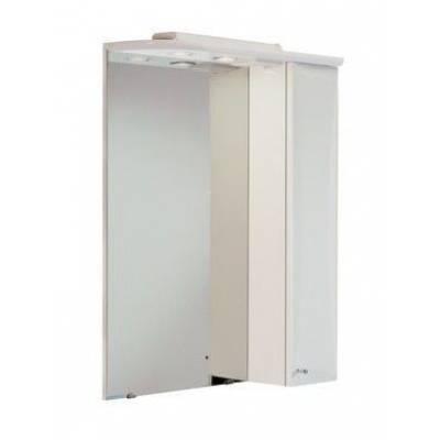 Шкаф-зеркало Акватон Джимми 57