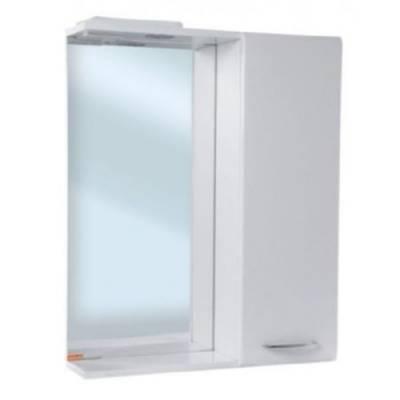 Зеркало-шкаф Sanita Лагуна 01 с освещением