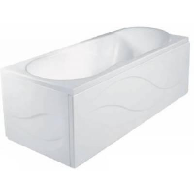 Акриловая ванна Santek Каледония 150x75