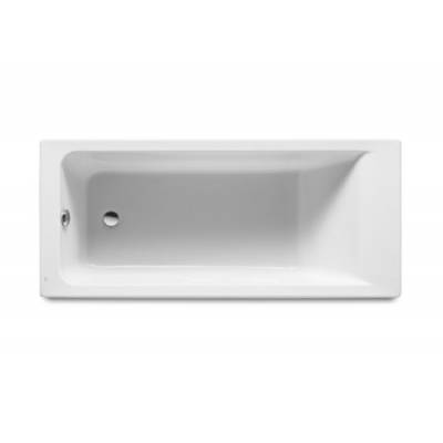 Акриловая ванна Roca EASY (Roca) 170x75x45