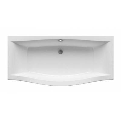 Акриловая ванна Ravak MAGNOLIA 180x75x45,5x61