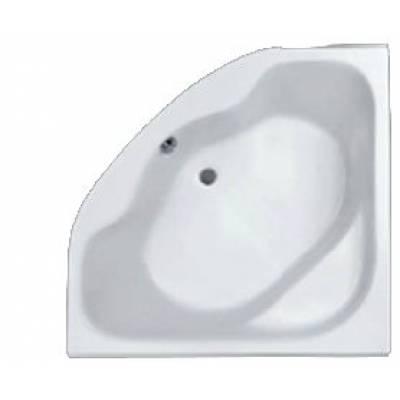 Акриловая ванна Santek Мелвилл 140x140x47 равносторонняя
