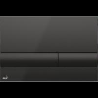 M1718 Кнопка управления (чёрная)