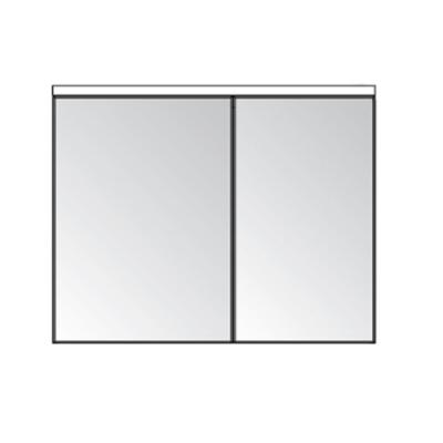 Зеркало-шкаф Акватон Брук 100
