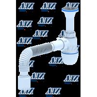Сифон для умывальника Анипласт C2010