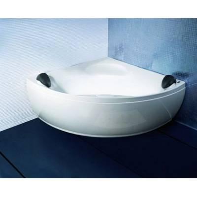 Акриловая ванна Appollo 130x130x61 равносторонняя