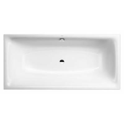 Стальная ванна Kaldewei SILENIO 180x80x43,5 универсальная