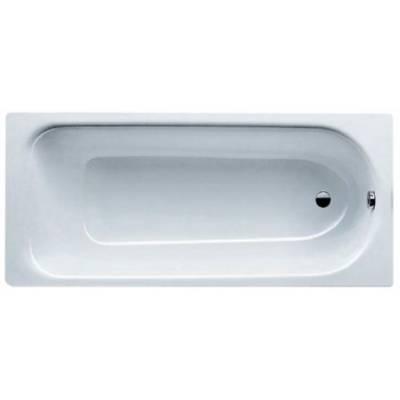 Стальная ванна Kaldewei EUROWA 150x70x39x52 универсальная