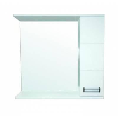 Зеркало-шкаф Стиль Дина 75