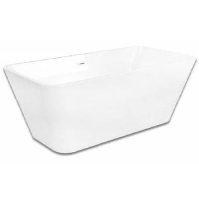 Акриловая ванна Gemy 160x80x45x60