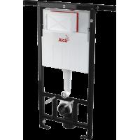 Скрытая система инсталляции для сухой установки Alcaplast AM Jdroмodul