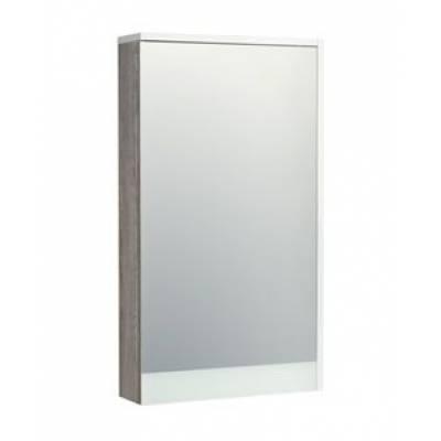 Зеркало-шкаф с освещением Акватон Эмма 46