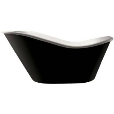Акриловая ванна Gemy 170x80x78