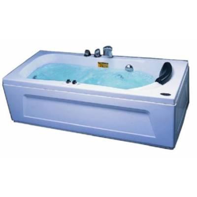 Акриловая ванна Appollo 170x75x60