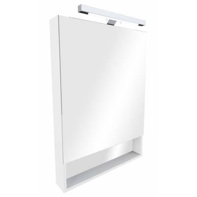 The GAP зеркальный шкаф 800 мм