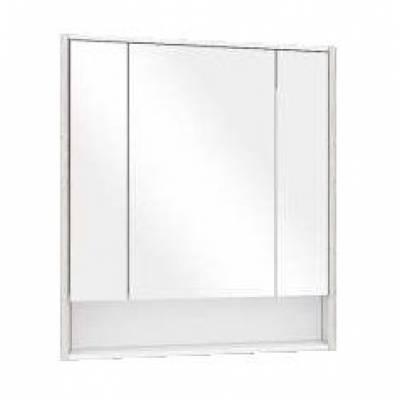 Зеркало-шкаф Акватон Рико 80