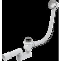 Сифон для ванны автомат Alcaplast A55K-80