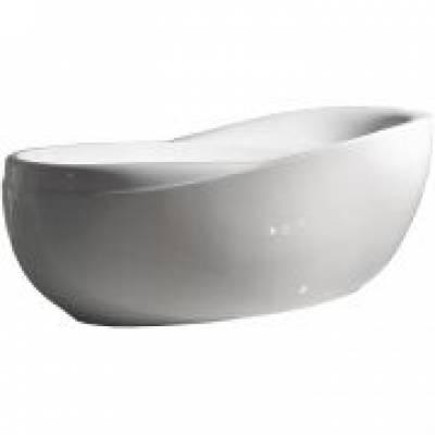 Акриловая ванна Gemy 180x85,5x72
