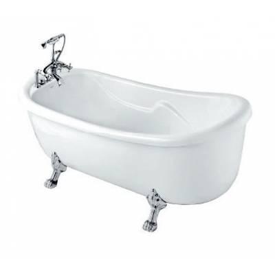 Акриловая ванна Creo Ceramique 173x87x76