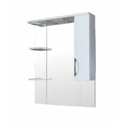 Зеркало-шкаф Стиль 80 (800*1080*170)