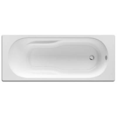 Акриловая ванна Roca Genova-N 160x70x45
