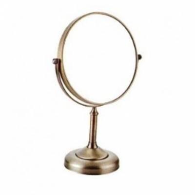 Зеркало косметическое настольное Fixsen Antik FX-61121A