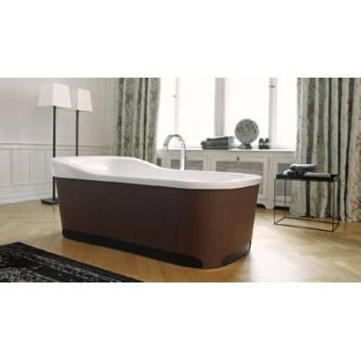 Акриловая ванна Duravit 191x92x46x60