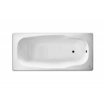Стальная ванна BLB Atlantica 180x80x36 универсальная