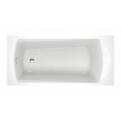 Акриловая ванна Ravak DOMINO 160x70x46x61