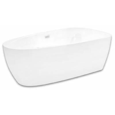 Акриловая ванна Gemy 170x90x45x56