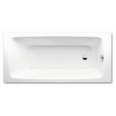 Стальная ванна Kaldewei CAYONO 160x70x41