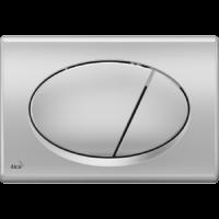 M72 Кнопка управления (хром - матовая)