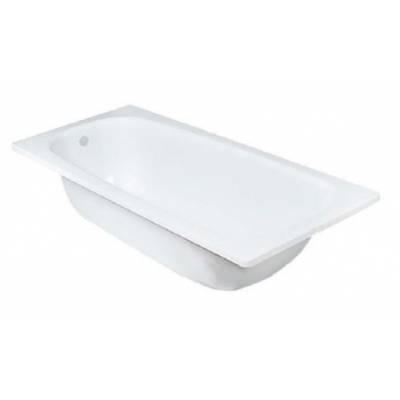 Стальная ванна Loranto 170x70x39