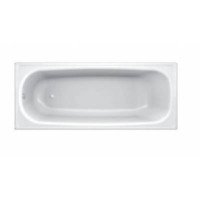 Стальная ванна BLB Europa (BLB) 160x70x39 универсальная