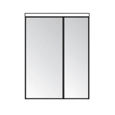 Зеркало-шкаф Акватон Брук 60