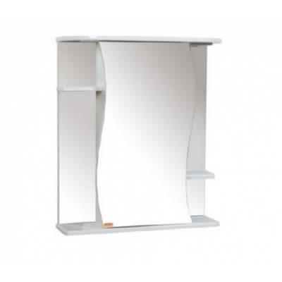 Зеркало-шкаф Sanita Лира 60