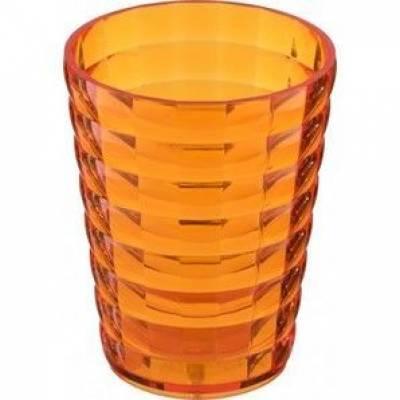 Стакан Fixsen Glady FX-98-67 оранжевый
