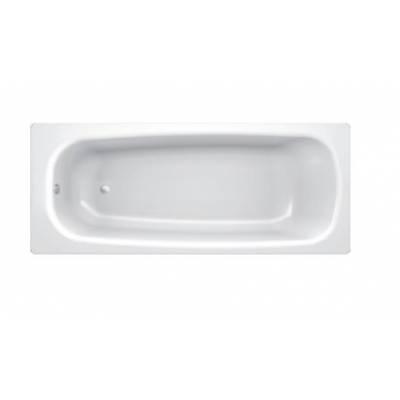 Стальная ванна BLB Universal 160x70x35 универсальная