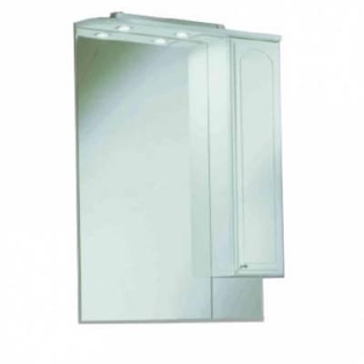 Зеркало-шкаф Акватон Майами 75