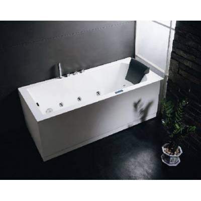 Акриловая ванна Eago 170x80x64 правая
