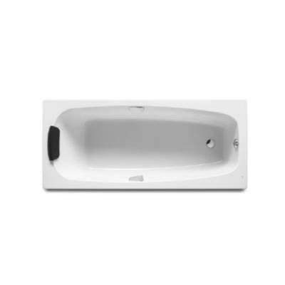 Акриловая ванна Roca Sureste 160x70x45