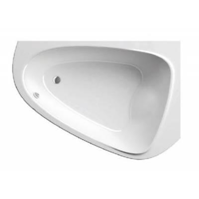 Акриловая ванна Ravak LOVE STORY II 196x139x45,5x62 правая