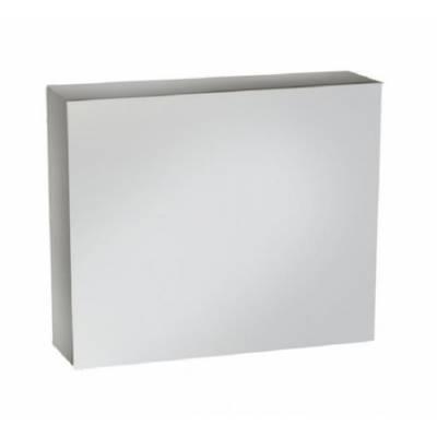 SEVERITA NEW 80 Зеркало-шкаф с подсветкой