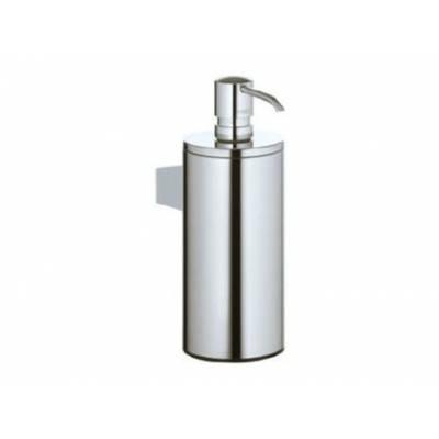 Дозатор жидкого мыла Keuco 14953 010100 Plan