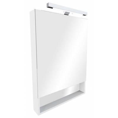 The GAP зеркальный шкаф 700 мм