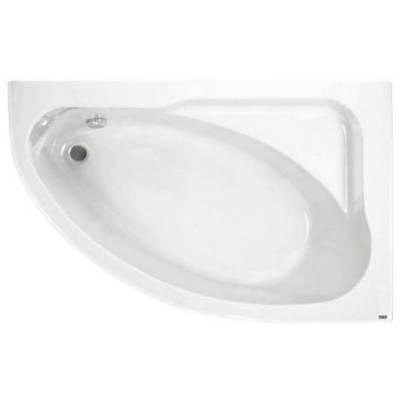 Акриловая ванна Jika Spirit 163x104x50 правая