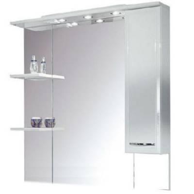 Зеркало-шкаф Акватон Эмили 105